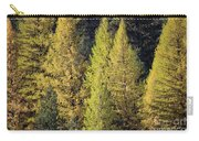 Western Larch Carry-all Pouch