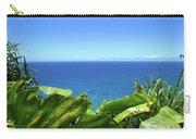 Western Shore Kauai Carry-all Pouch