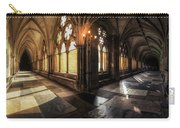 Westminster Abbey Carry-all Pouch