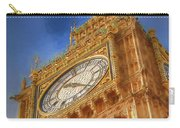 Westminster Clock Tower Carry-all Pouch