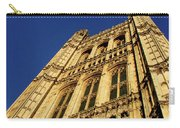 Westminster Palace, London Carry-all Pouch