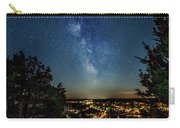 Westport At Night 2 Carry-all Pouch