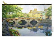 Westport Bridge County Mayo Carry-all Pouch