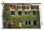Westport Washington Seafood Market Carry-all Pouch
