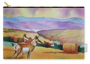 Westriver Pronghorn Carry-all Pouch