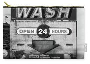 Westside Highway Car Wash Nyc Carry-all Pouch