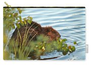 Wet Beaver Carry-all Pouch