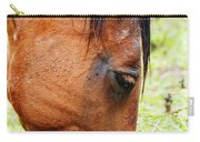 Wet Mane Carry-all Pouch