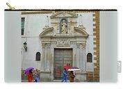 Wet People Door Cadiz Carry-all Pouch