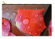 Wet Petal 1 Carry-all Pouch