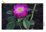 Wet Rose 2 Carry-all Pouch