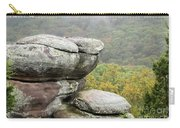 Wet Sandstone Carry-all Pouch