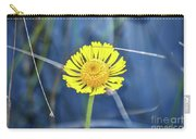 Wetland Wildflower Carry-all Pouch
