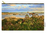 Wetlands In Cape Breton Carry-all Pouch