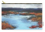 Wetlands Of Washington Carry-all Pouch