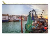 Weymouth - England Carry-all Pouch