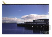 Weymouth Pier Carry-all Pouch