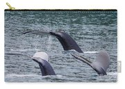 Whale Of Tales Carry-all Pouch