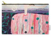 Whale's Tale The Beginning Of The End Carry-all Pouch