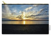 What A Sunset Carry-all Pouch