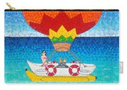 Whatever Floats Your Boat Carry-all Pouch