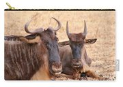What's Gnu? Carry-all Pouch