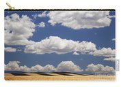 Wheat Fields In Western Colorado Carry-all Pouch
