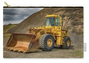 Wheel Loader Carry-all Pouch