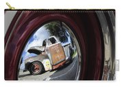 Wheel Reflections Carry-all Pouch