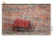 Wheelbarrow Carry-all Pouch