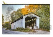 Wheeling Covered Bridge Carry-all Pouch