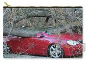 When A Tree Falls Carry-all Pouch