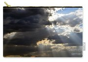 When All Seems Dark Carry-all Pouch