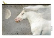 When Horses Dream Carry-all Pouch