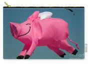 When Pigs Fly Carry-all Pouch