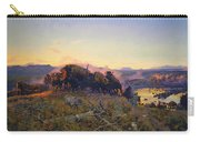 When The Land Belonged To God Carry-all Pouch