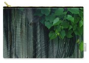 Wher Rhe Grape Vines Twine Carry-all Pouch