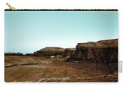Where Nothing Grows Carry-all Pouch