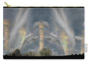 Where Spirits Dwell Carry-all Pouch by Wayne King