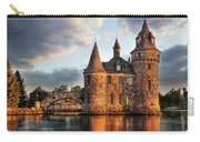 Where Time Stands Still Carry-all Pouch