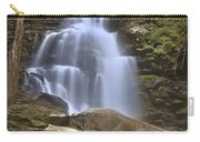 Where Waters Flow Carry-all Pouch by Evelina Kremsdorf