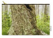 Where Wild Things Play Carry-all Pouch
