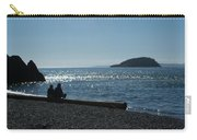 Whidbey Island Beach Carry-all Pouch