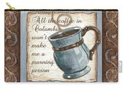 Whimsical Coffee 1 Carry-all Pouch