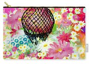Whimsical Musing High In The Air Carry-all Pouch