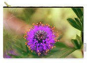 Whimsical Nature Carry-all Pouch
