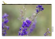 Whipple's Penstemon #2 Carry-all Pouch
