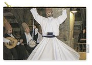 Whirling Dervish Carry-all Pouch