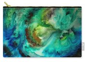 Whirlpool By Madart Carry-all Pouch