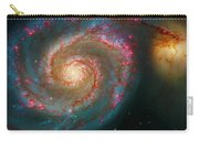 Whirlpool Galaxy M51 Carry-all Pouch